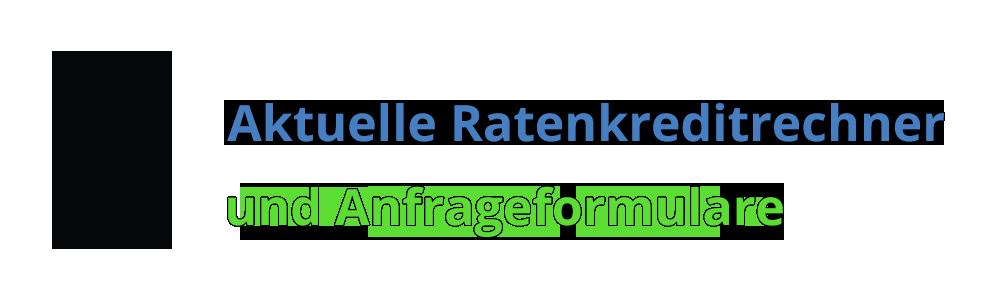 BAföG Rückzahlung - Ratenkreditrechner und Anfrageformulare